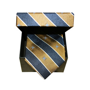 HAMPTON-TIE-AND-BOX