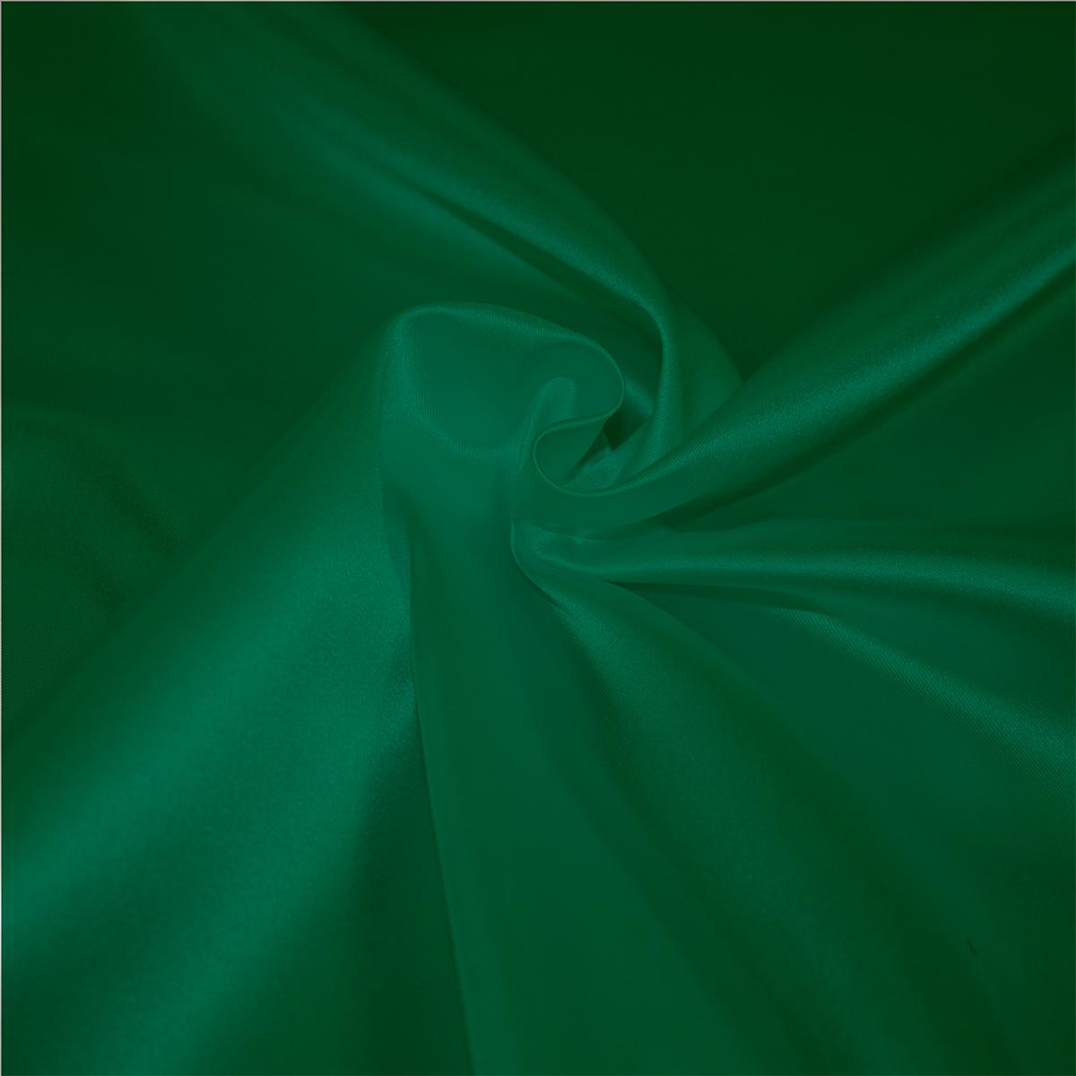 2e2bde1107042 Fabric Polyester Satin; Bijoux-038 Emerald - Richard Tie Fabrics
